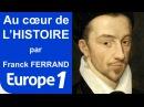 L'ASSASSINAT D'HENRI III 1ᵉʳ AOÛT 1589 AU CŒUR DE L'HISTOIRE EUROPE 1