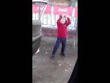 Казахский мальчик зажигает .  Танцор диско. Песня. Серикбола Сайлаубека