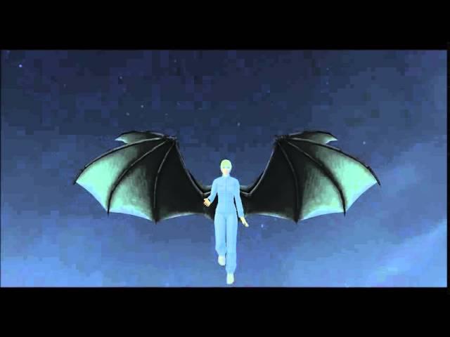 XNALARA Animation - Natla