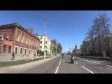 07 05 16 колонна на открытие мотосезона в ЕКБ с