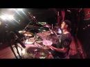 Virgil Donati @ DRUMscene Live Tour Sydney, Australia