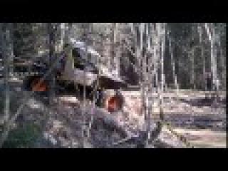 Копия видео Гонки Kaluga 4x4