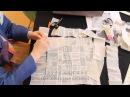 Hansan Ramie Patchwork 한산모시조각보 Constancy Change in Korean Traditional Craft 2014