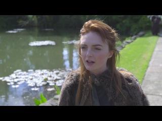 Игра Престолов / Game of Thrones (Storm of Kings XXX).Трейлер порно-пародии (2016) [HD]