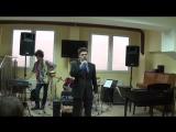 Эмиль Салес - В осеннем парке городском (Олег Митяев cover)