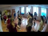 ACTION (танцевальный фитнес) ретро трена - диско 80 - 90