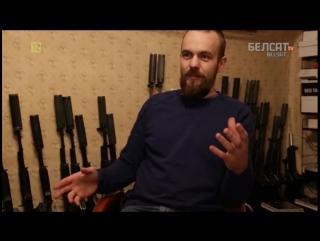 «Lasertag» – гульня з копіяй сапраўднай зброі