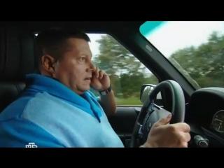Ментовские войны 6 сезон 14 серия. Русская рулетка. Часть 2