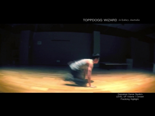 [ToppDogg][Dancekool LEVEL UP Volume 1 Concert Practicing Video][On Air 탑독(ToppDogg)]#온탑#57]