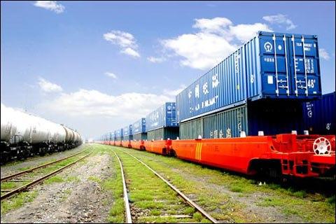Выбор компании для железнодорожных перевозок