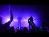 Carach Angren - Lingering in a imprint haunting (Live at Saint-Petersburg, Russia, 15.11.15, video by Nikolay Duvalov)