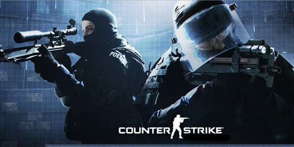 Ключ Counter-Strike: Global Offensive