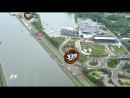 Гран-При Канады (2016) - Автодром имени Жиля Вильнёва с высоты птичьего полета | 720 HD