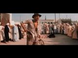 Хан Соло VS Кайл Рен - как все должно было закончиться [kinomarvel.info]