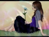 B-Complex - Girl with flower