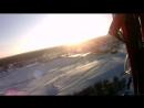Зима в Юрятино