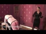 Lady Zoraya  Madame Catarina Brutal Real Caning