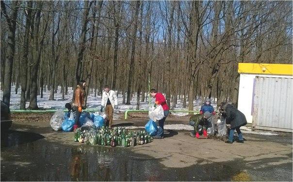 За чистоту в Нижнекамске ответственность будут нести более 90 городских предприятий