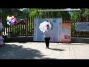 Композиция Счастье исполняет Ванагель Лиза