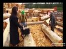 Уникальные дома из дерева 1 Сезон 10 Серия