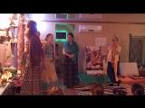 Спектакль Кришна в сундуке