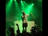 Tyler, The Creator - FUCKING YOUNG | SANTA ANA, CA 03/04/16