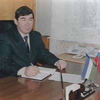 Аглям  Алибаев