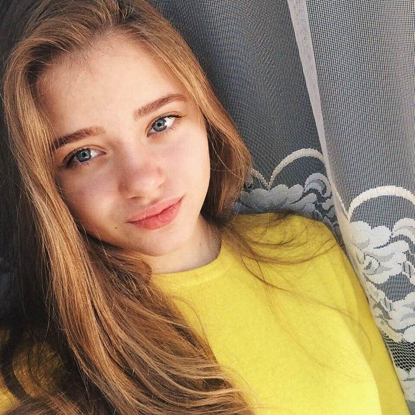 Оля Губанкова |