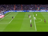 Реал Мадрид 0-4 Барселона. Ла Лига. 12 тур.