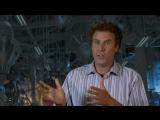 Мегамозг/Megamind (2010) Интервью с Уиллом Ферреллом