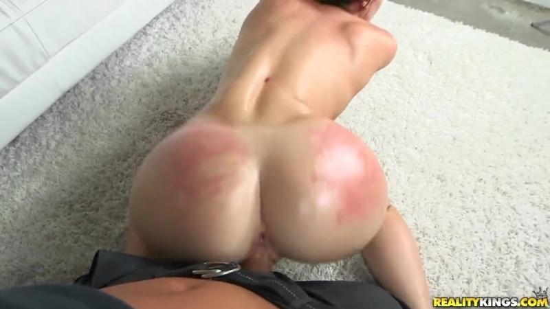 Kymberlee Anne - That Hot Dat Ass ( bikini, bigass, tanlines, white, bodyoil, 1on1, asslick, blow jobs, deepthroat,masturbation)