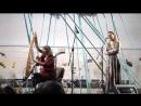 Olga Maximova ft. Cosma Jiva - Naya, Ника