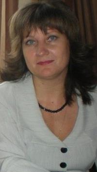 Светлана Малюгина