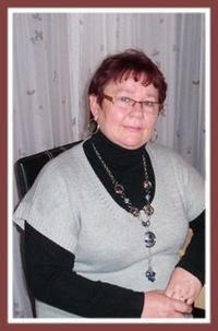 Дирляйн Наталья (Сухобокова)