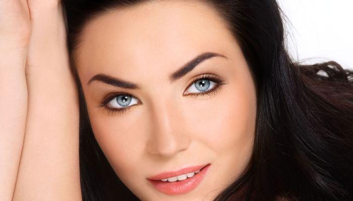 Советы: как сделать брови густыми и красивыми