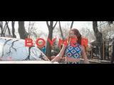 Boyner Elçin Sangu Reklam Filmi #NerdenNerdenNerden