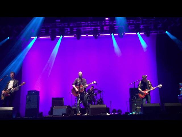 Travis - 3 Miles High Live Mexico City Pepsi Center WTC 13.06.2016