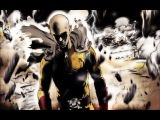 ONE PUNCH MAN AMV Egypt Central Over And Under