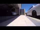 Jzx90 NINE ZERO garage exit