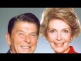 Умерла вдова Рональда Рейгана
