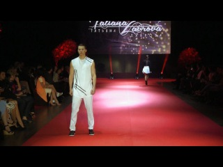 Krasnodar Fashion Week 2016 (season 2, day 1) - Татьяна Лаврова
