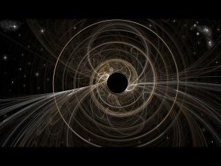 Вселенная HD Червоточины Полет во времени и пространстве