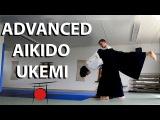 [Aikido Ukemi] Advanced Ukemi Tutorial / 11 Different Exercises