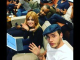 Shadowhunters Facebook Live Chat