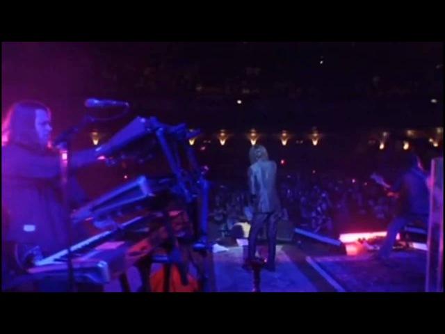 HIM - 02 Passion´s Killing Floor - HD Live - Digital Versatile Doom - At The Orpheum Theater