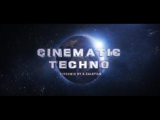 Melodic Techno Worakls,Anthony Godwin,Ryan Davis,Kokenn,Romulus....VideoMix Part 2