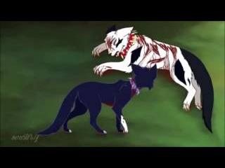 Коты Воители. Вторая жизнь (ВСЕ ЭПИЗОДЫ)