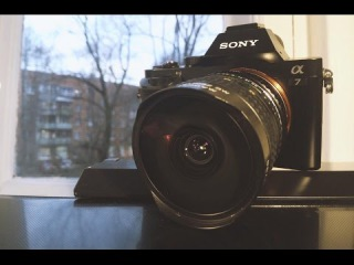 Личное мнение - Sony A7