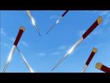[SHIZA] Наруто (2 сезон) - Ураганные хроники / Naruto Shippuuden TV2 - 143 серия [NIKITOS] [2009] [Русская озвучка]