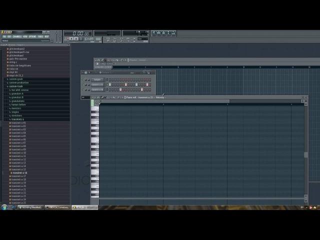 (Vospi) FL Studio — как ориентироваться Для абсолютного новичка.